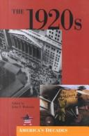 Cover of: America's Decades - The 1920s