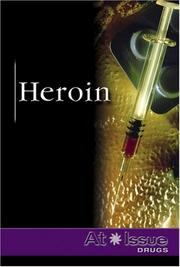 Cover of: Heroin