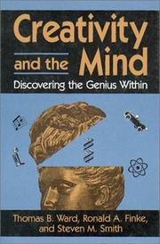 Cover of: Creativity and the Mind