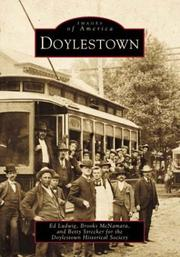 Cover of: Doylestown  (PA)  (Images of America)