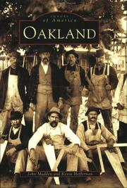 Cover of: Oakland   (NJ)  (Images  of   America)