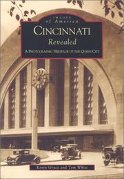 Cover of: Cincinnati Revealed