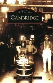 Cover of: Cambridge (OH) (Images of America)