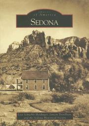 Cover of: Sedona (AZ) (Images of America)