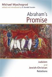 Cover of: Abraham's Promise