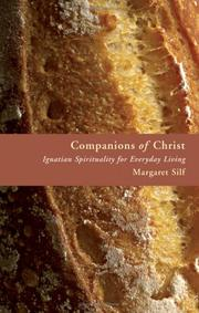 Cover of: Companions Of Christ: Ignatian Spirituality For Everyday Living