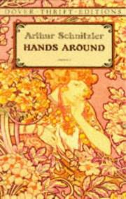 Cover of: Hands around: a cycle of ten dialogues