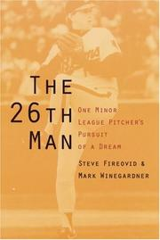 Cover of: The 26th Man