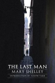 Cover of: The Last Man (Second Edition) (Beyond Armageddon)
