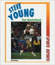 Cover of: Steve Young