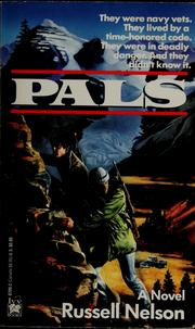 Cover of: Pals