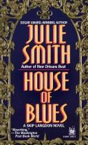 Cover of: House of Blues (Skip Langdon Novels)