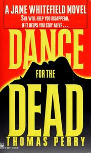 Cover of: Dance for the Dead (Jane Whitfield Novel)
