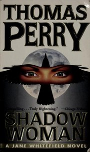 Cover of: Shadow Woman (Jane Whitfield Novel)