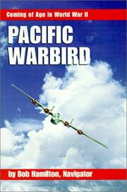 Cover of: Pacific Warbird