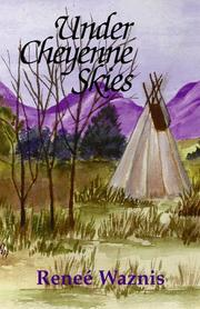 Cover of: Under Cheyenne Skies