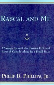 Cover of: Rascal and Me