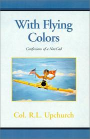 Cover of: With Flying Colors