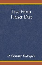 Cover of: Live From Planet Dirt