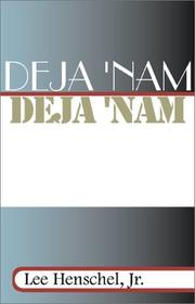 Cover of: Deja 'Nam