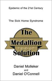Cover of: Medallion Solution