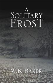 Cover of: A Solitary Frost