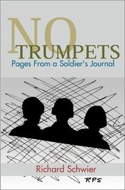 Cover of: No Trumpets