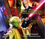 Cover of: Yoda - Dark Rendezvous (Star Wars: Clone Wars Novel)