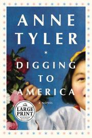 Cover of: Digging to America