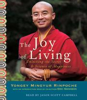 Cover of: The Joy of Living