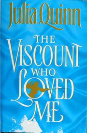 Cover of: The Viscount Who Loved Me