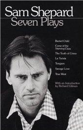 Cover of: Sam Shepard: Seven plays