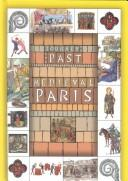 Cover of: Medieval Paris (Journey to the Past)