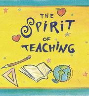 Cover of: The Spirit Of Teaching