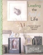 Cover of: Leading The Artful Life Mary Engelbreit
