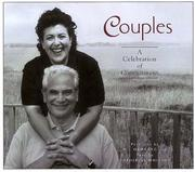 Cover of: Couples A Celebration Of Commitment