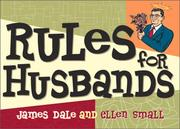 Cover of: Rules For Husbands