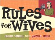 Cover of: Rules For Wives