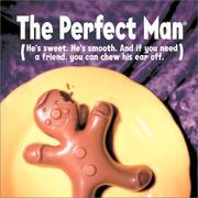 Cover of: The Perfect Man