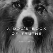 Cover of: A Dog's Book of Truths