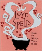 Cover of: Love Spells