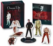 Cover of: Dress Up Elvis