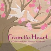 Cover of: From the Heart