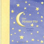 Cover of: The Mommy File