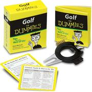 Cover of: Golf For Dummies Kit