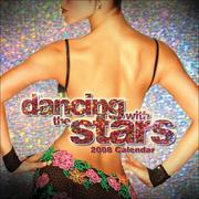 Cover of: DANCING WITH THE STARS 2008 WALL CALENDAR