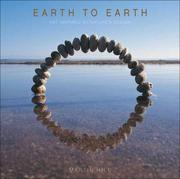 Cover of: Earth to Earth