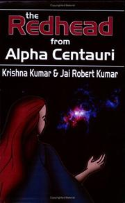 Cover of: The Redhead from Alpha Centauri