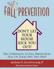 Cover of: Fall Prevention