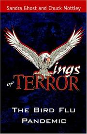 Cover of: Wings of Terror